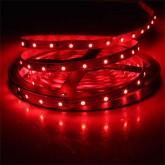 LED نواری قرمز - سایز 3528 - حلقه 5 متری