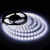 LED نواری مهتابی - سایز 3528 - حلقه 5 متری