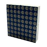 دات ماتریکس 8*8 | 3.8*3.8 سانتی متر | 2 رنگ