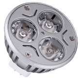 لامپ LED سفید آفتابی | 3 وات - 220 ولت