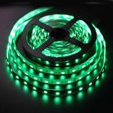 LED نواری سبز - سایز 5050 - حلقه 5 متری