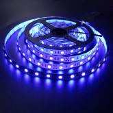 LED نواری آبی - سایز 5050 - حلقه 5 متری
