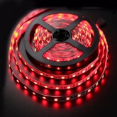 LED نواری قرمز - سایز 5050 - حلقه 5 متری