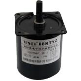 موتور گیربکس 1 دور 68KTYZ - 220VAC