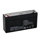باتری خشک 6 ولت - 1.3 آمپر ساعت