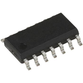 آی سی 74HC32 -7432 - SMD
