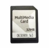 کارت MMC - 32MB