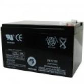 باتری خشک 12 ولت - 12 آمپر ساعت