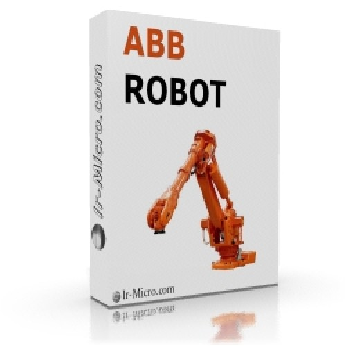 abb robot manuals 2008. Black Bedroom Furniture Sets. Home Design Ideas