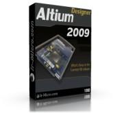 نرم افزار Altium Designer Summer 09 V9.1.0 | Protel DXP