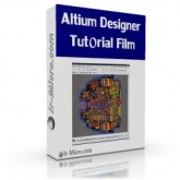 فیلم های آموزشی Altium Designer | زبان اصلی