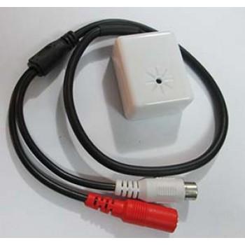 ماژول میکروفون + پری آمپلی فایر جعبه دار - مدل KZ-502A