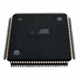 میکروکنترلر AT90CAN128-16AU - SMD