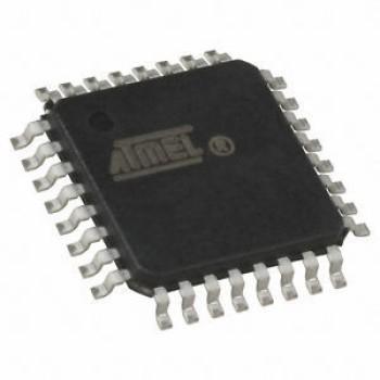 میکروکنترلر AT90USB162-AU - SMD