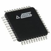 میکروکنترلر ATMEGA168-20-AU - SMD