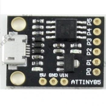 ماژول آردوینو ATTINY85 - مدل MICRO USB