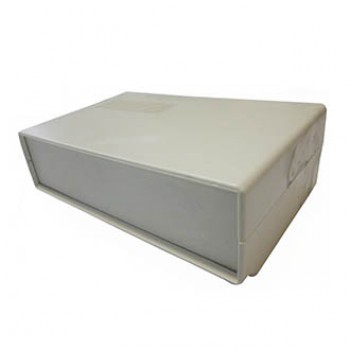 جعبه پلاستیکی 6*14*22 سانت - مدل آوا