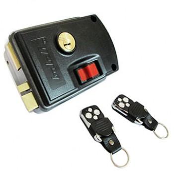 قفل برقی هوشمند ریموت دار