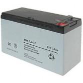 باتری خشک 12 ولت - 7 آمپر ساعت