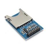 ماژول راه انداز SD CARD