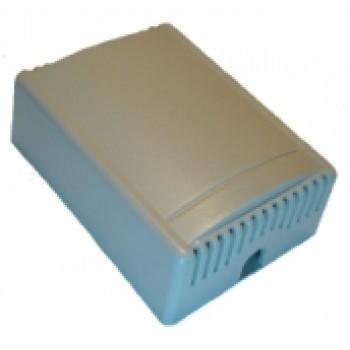 جعبه پلاستیکی 2.7*8*10 سانتی متر - خارجی