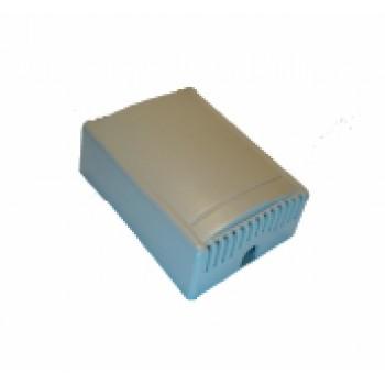 جعبه پلاستیکی 2.5*5.5*7.5 سانتی متر - خارجی