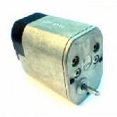 موتور گیربکس دار 12 ولت - 136 دور - Buhler