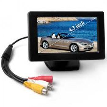 ال سی دی رنگی 5 اینچ - CAR LCD