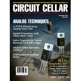 آرشیو کامل مجلات Circuit Cellar - سال های 1988 تا 2015