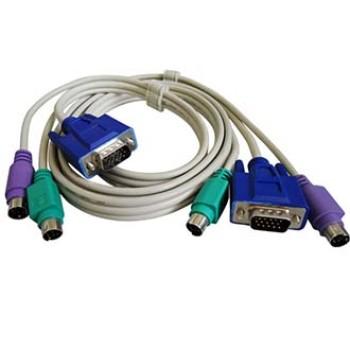 کابل VGA ـ 1.5 متری