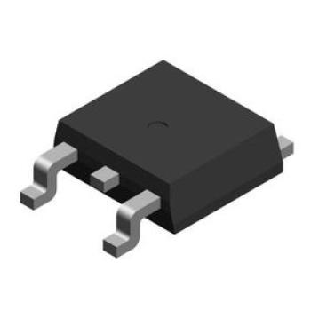 ماسفت IRF640-S SMD
