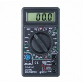 مولتی متر DT-830 - چینی