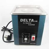 دستگاه شستشوی آلتراسونیک 1.5 لیتری DELTA - مدل D-68