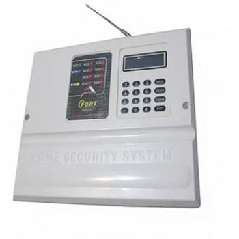دزدگیر هوشمند سیمکارتی FORT - مدل F800