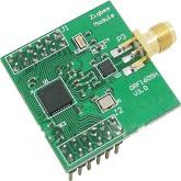 ماژول زیگبی 2.4 گیگ DRF1605H + آنتن