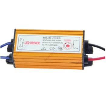 درایور Power LED ـ 30 تا 36 عدد 1 واتی - 220 ولت   ضد آب