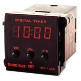 تایمر میکروپروسسوری دیجیتال مولتی رنج - مدل DT104