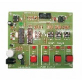 پروگرامر و کپی کننده حافظه های EEPROM - مدل NEC107