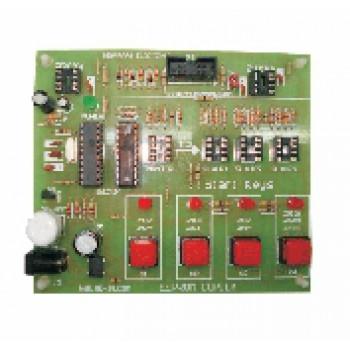 پروگرامر و کپی کننده حافظه های EEPROM / مدل NEC107