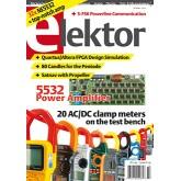 آرشیو مجلات Elektor - سال 2004 تا 2015