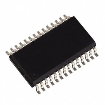 آی سی کنترلر شبکه ENC28J60 - SMD