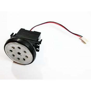 موتور گیربکس پلاستیکی (طرح سرو) + چرخ