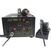 هیتر دو کاره آنالوگ (هویه هوای گرم) - مدل GORDAK 952A