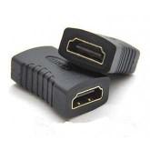 تبدیل HDMI دو طرف مادگی | صاف