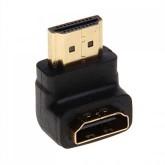 تبدیل HDMI یک طرف مادگی | چپقی
