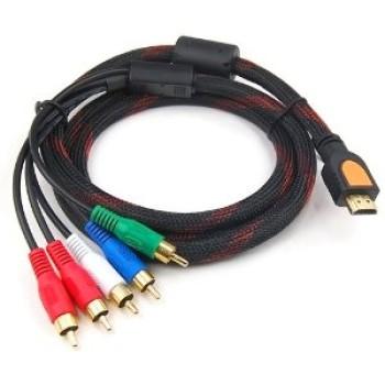 کابل مبدل HDMI به RCA ـ 1.5 متری