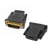 تبدیل HDMI مادگی به DVI نری