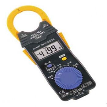 کلمپ آمپرمتر دیجیتال HIOKI – مدل 20-3280