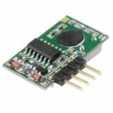 ماژول گیرنده HM-R 433 MHz (اورجینال HOPERF)