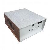جعبه فلزی مدل محافظی